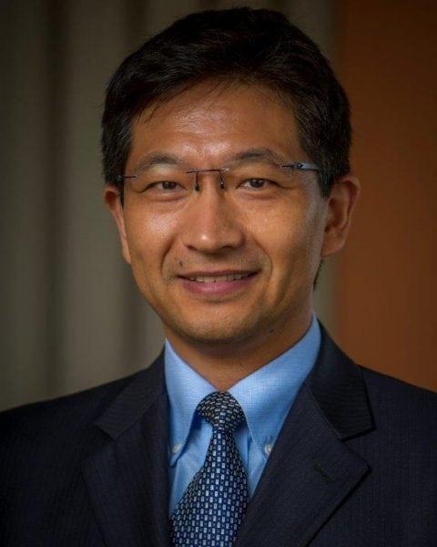 Zhiyong Yang